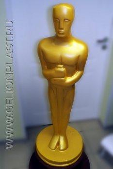 «Оскар» из пенопласта 2016