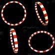 Цирковой реквизит: кольцо