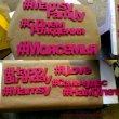 Хештеги (хэштег, хэш-тег, hashtag) #MamsyFamily #СДнемРождения #МояСемья #HappyBirthDay #ILove #Mamsy #СемьЧудес #Нам7лет из фанеры