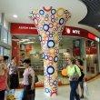 Декоративная колонна из пенопласта