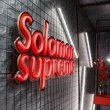 Solomon Supreme Music Party Rap and Hip Hop