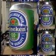 Большая банка безалкогольного HEINEKEN